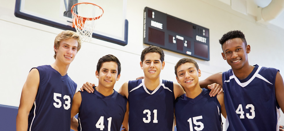 Youth Basketball Team