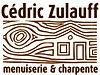 Logo menuiserie Cédric Zulauff