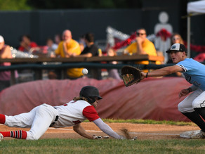 Mustangs fall to Bombers on Saturday