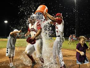 5-run first inning propels Mustangs past Mudcats