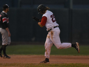 The Mustangs win back-to-back games in walk-off fashion
