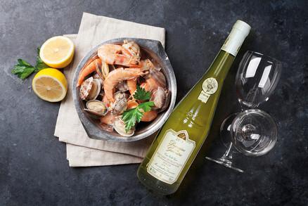 Crevette vin blanc OYSTER BAR.jpg