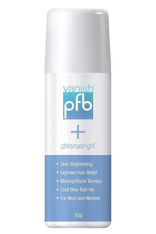 PFB Vanish+Chromabright