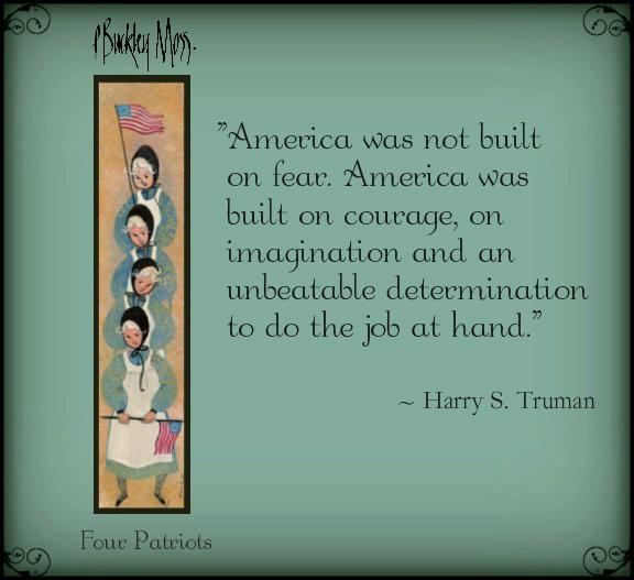 pure determination ...