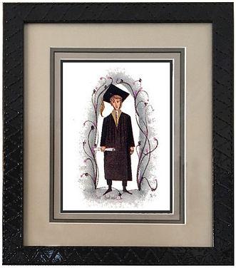Our Grad Boy Framed.jpg