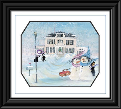 Snow Day Framed.jpg