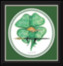 Luck O'The Irish Framed.jpg