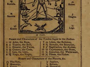 1840's Summer Must Read List ~