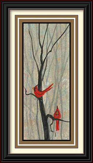 Scarlet Duo Framed.jpg