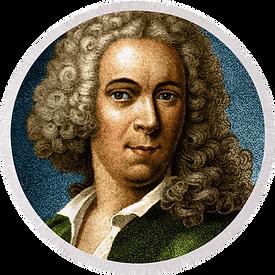 Carl Linnaeus, Swede Botanist.png
