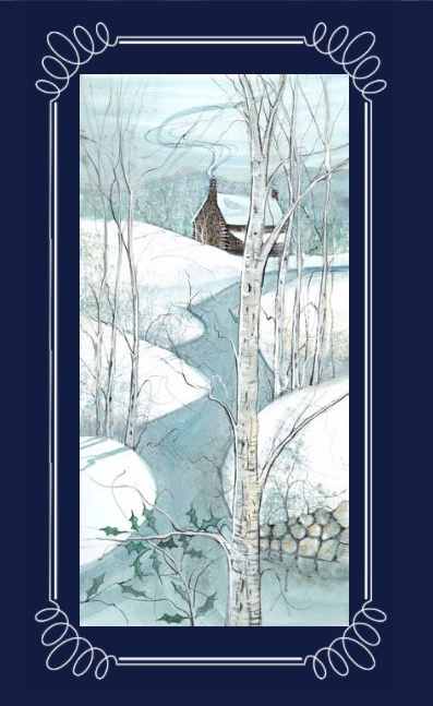 winter advisory …