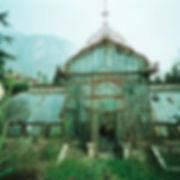 Vintage Green house.jpg
