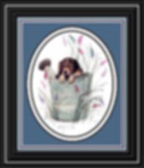 Bucket of Love Framed.jpg