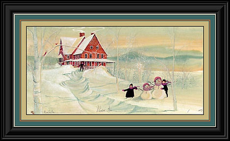 Winter Fun Framed.jpg