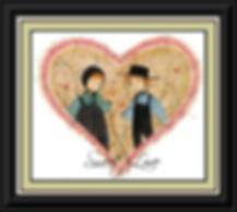 Sweet Love framed.jpg