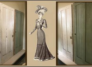 Doors through Time ~