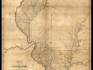 Happy 199th Birthday, Illinois ~