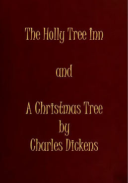 A Christmas Tree Created Front Cover.jpg