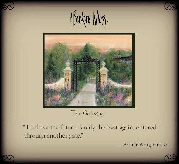 a gateway ...