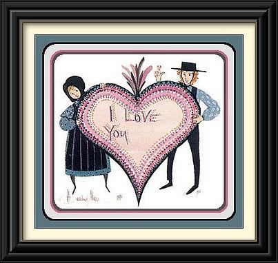 Love Message Framed.jpg