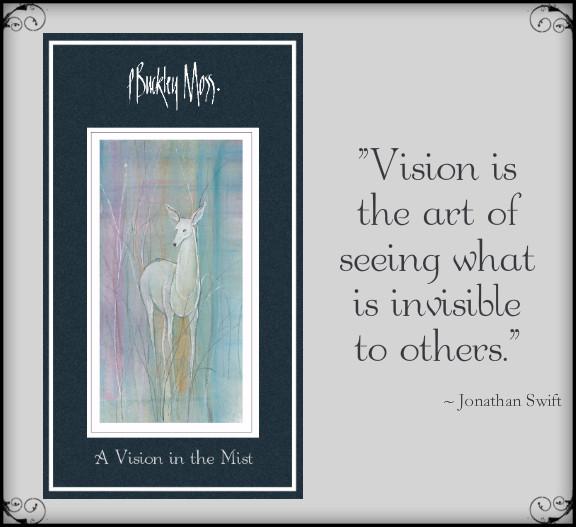 vision ...