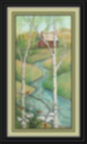 Spring in Appalachia Framed2.jpg