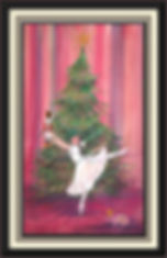 The Nutcracker Framed.jpg