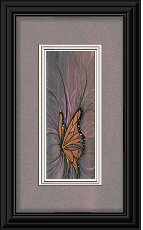Resplendent Monarch framed 5.png