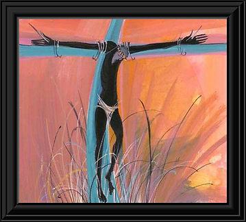 For Our Sins Framed Canvas.jpg