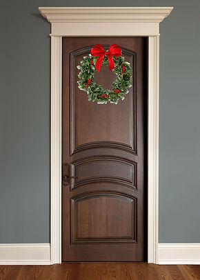 holly on door.jpg