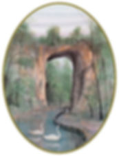 Orn - Natural Bridge Ornament.jpg