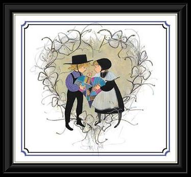 Love's Quilt Framed.jpg