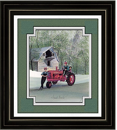Farmall Memories Framed.png
