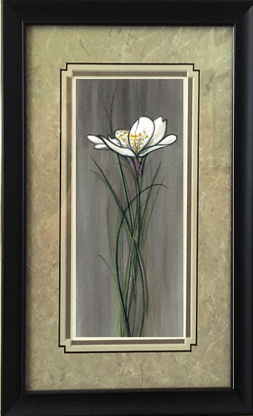 Delicate Beauty Framed.jpg
