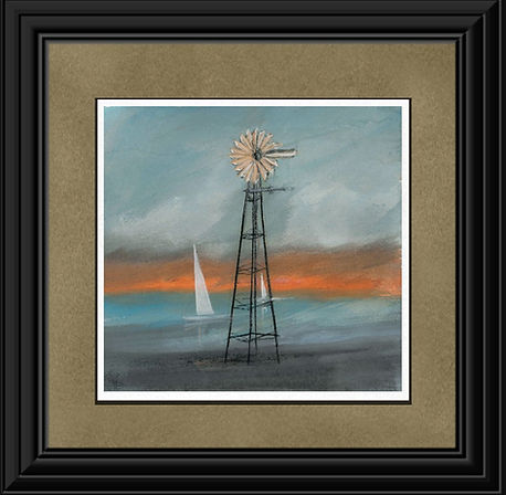 To Harness The Wind Framed 2.jpg