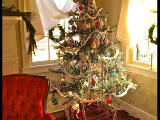 Come Visit Christmas Past ~