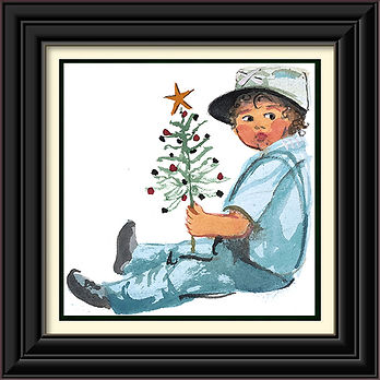 Ready for Christmas Framed.jpg