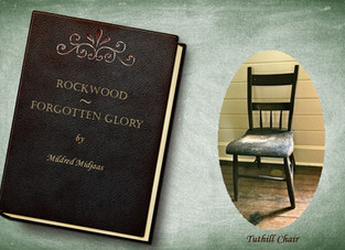 Rockwood ~ Forgotten Glory, Part 1 ~