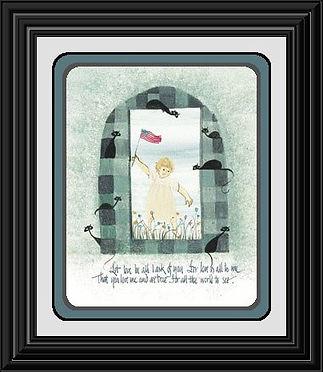 Let Love Be All Framed.jpg