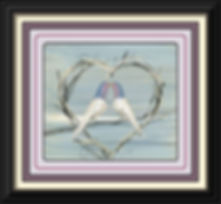 With Love in My Heart Framed.jpg