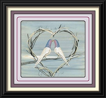 With Love in My Heart Framed.jpg