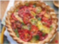 Tomato Pie and Herb Corn My Recipes.JPG