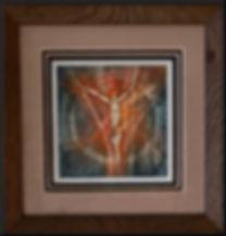 Calvary Framed.jpg