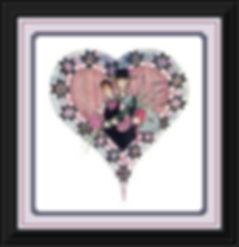 Stars of Love Framed2.jpg