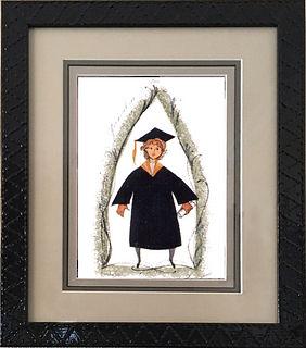 Graduate Girl 2000 Framed.jpg