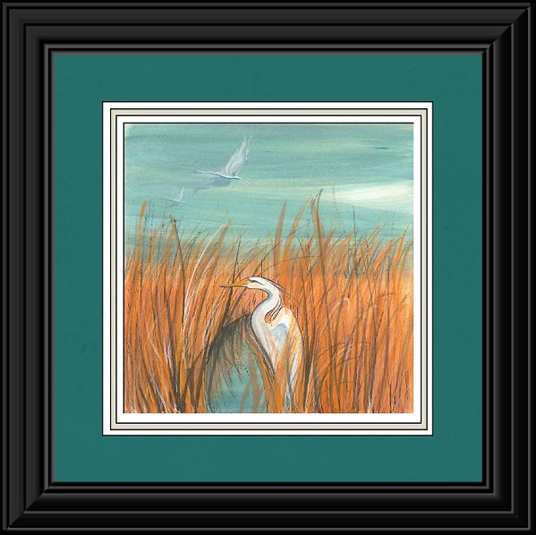 Quiet Marsh Framed.png