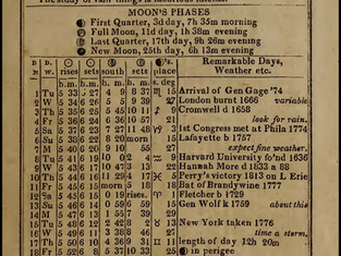 1840s Secrets and Money ~