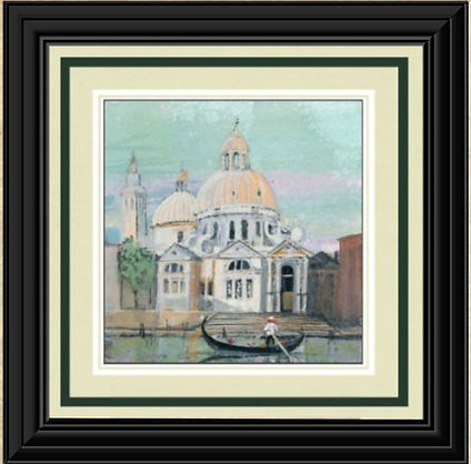 Treasure of Venice Framed.jpg