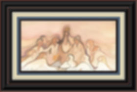 Omniscient Framed.jpg