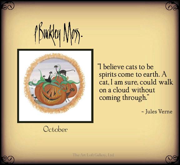 a pumpkin ...